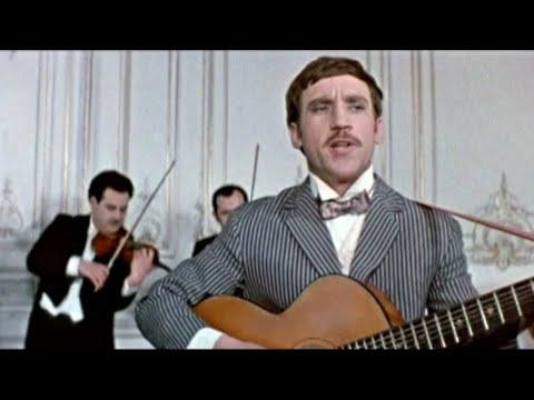 Владимир Высоцкий и его песни в кинофильмах