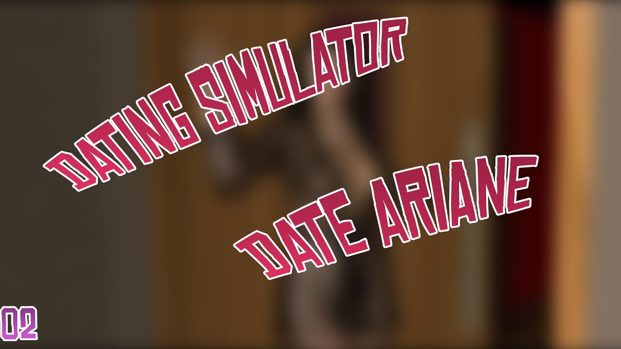 NACKT IM KAUFHAUS ?!   DATING SIMULATOR   Lets Play Date