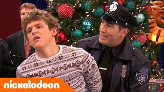 Henry Danger | Alberne Gesetze | Nickelodeon Deutschland