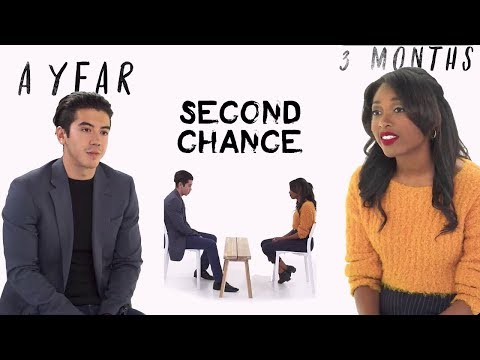 When Are We Exclusively Dating? - Second Chance Snapchat