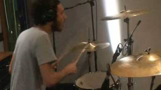 Bud Spencer Blues Explosion Live a B Side: Hey Boy Hey Girl (Radio Deejay)