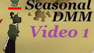 Seasonal DMM Pk Video 1 Ft. Leg Ends Biggest PK's   30m+ Loot