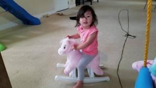 TK nhảy ngựa