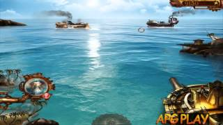 Admiral Nemo - Gameplay PC | HD