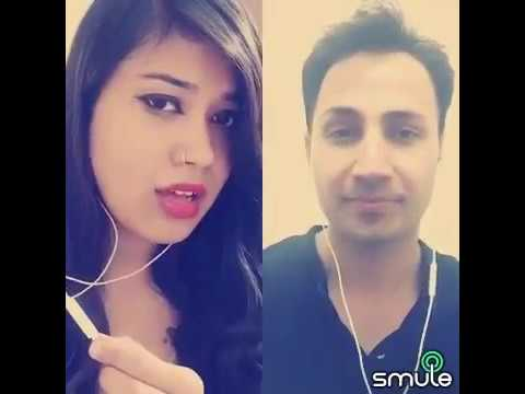 mere haath mein tera haath ho cover by Madan...