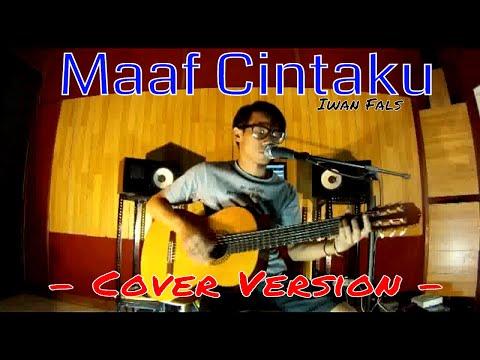 Maaf Cintaku - Iwan Fals (cover) - Alie Solo