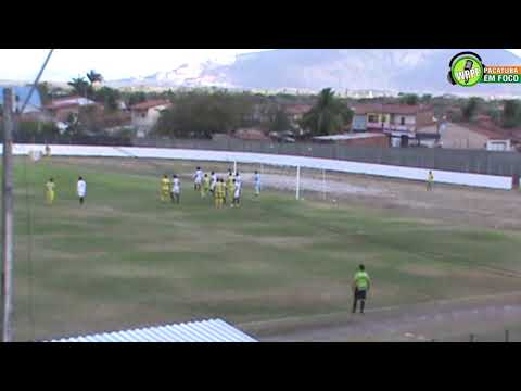 Campeonato Cearense B - Pacatuba 4 x 0 Campo Grande. Confira os Gols !