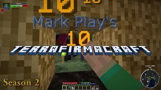 TerraFirmaCraft - Season 2 - Episode 12 - GAHHHHH I can't breed chickens