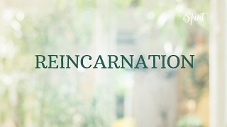 Reincarnation | A Quick Explanation