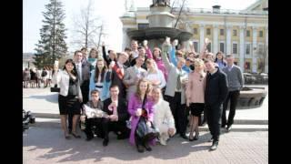 Свадьба Антон и Александра 30.04.2011 Слайд-шоу (Челябинск)