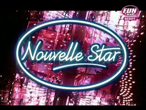 La Nouvelle Star 2006