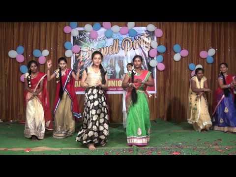Ottimeedha koodu Song - Akshaya Clg Compose siddu