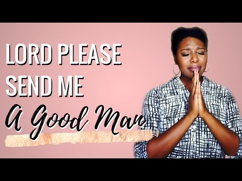Praying to Start Dating Good Christian Men? from YouTube · Duration:  4 minutes 1 seconds