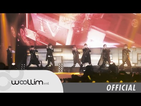 INFINITE (+) With...(OGS Returns Live Ver.)