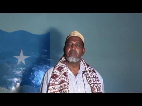 Shirwadatashi ah oo Buuhoodle Ka Dhacay Laguna Diiday Wadahalka Khaatumo iyo Somaliland