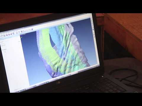Remaking the Dinosaurs: Using Modern Day Technology to Recreate the Stone Age