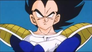 vuclip DBZ AMV - Goku vs. Vegeta - Before I Forget (Slipknot)
