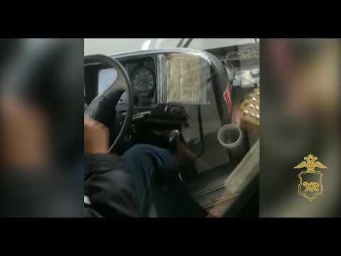 Во Владивостоке водитель автобуса привлечен к ответственности за телефонные разговоры