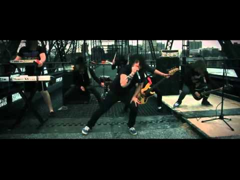 Attack Attack! - Stick Stickly [OFFICIAL VIDEO]