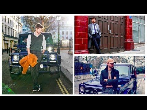 MY WEEK IN OUTFITS | LONDON FASHION WEEK JAN 18
