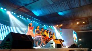 IBM Express 2015 - Tapang Bollywood [HD]