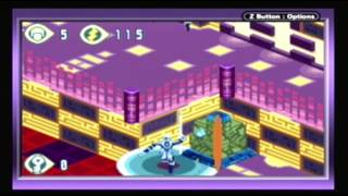 Tron 2.0 Killer App - Mercury 2-1 (Nintendo Game Boy Advance)