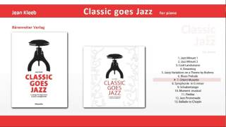 Classic goes Jazz 7 Orient Musette