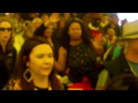 ONE LOVE FESTIVAL 2015 - FOUNDATION SOUND UK VS SOVEREIGN SOUND DUB FI DUB