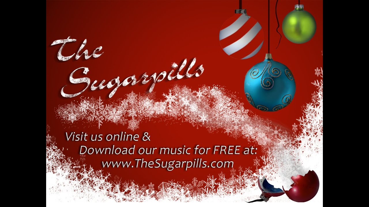 The Sugarpills - Christmas is the Time to Say I Love You - YouTube