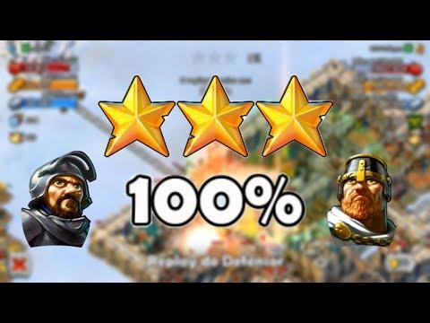 Age of Empires®: Castle Siege | 100% Attack (Charles + Conrad) #40