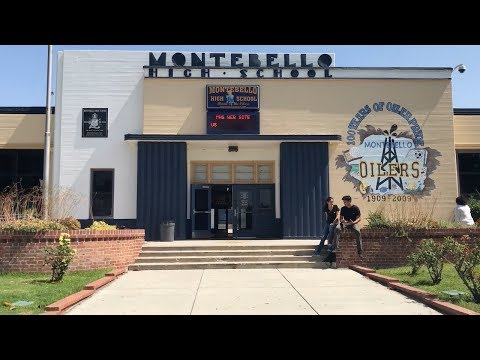 Montebello High School Virtual Tour