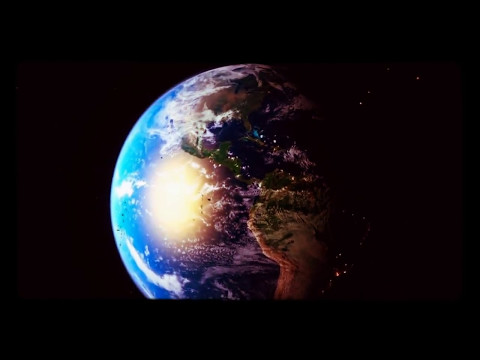 Earth We're In It Together-Song