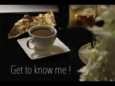 تعرفوا على أكثر | Q&A | Get To Know Me