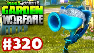 Plants vs. Zombies: Garden Warfare - Gameplay Walkthrough Part 320 - Diamond Blindfold! (PC)
