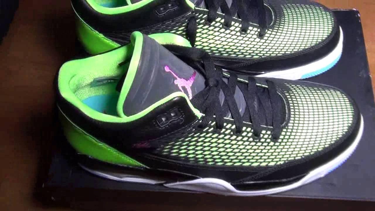 0de4562d7dc1 Nike Air Jordan Flight Club 80 s Basketball Shoes detailed look ...