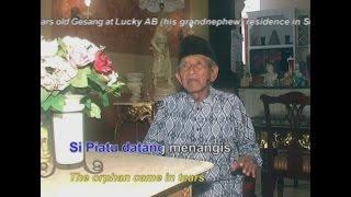 Si Piatu - Gesang Mp3