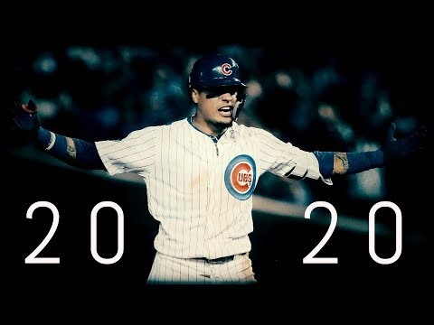 Javier Baez | 2020 Hype Video