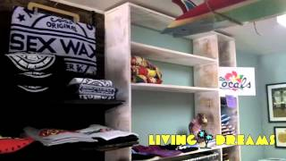 Seventh Wave Surf Shop | Living Dreams | Long Beach, California