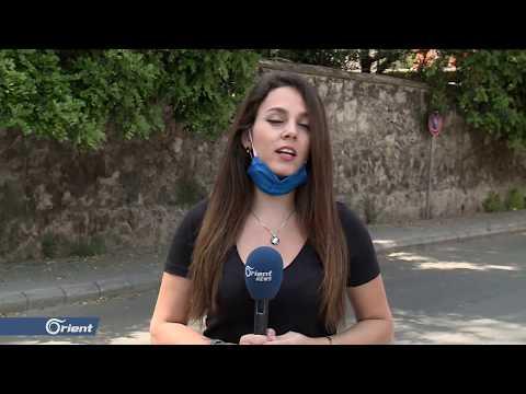 معاناة لم تكن في الحسبان .. كورونا يصيب 16 لاجئا سوريا في مجدل عنجر اللبنانية  - 15:58-2020 / 5 / 28