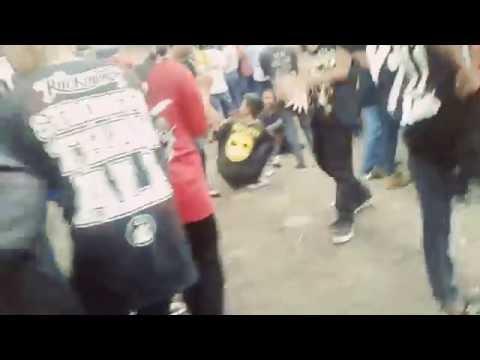 Acara Reggae dadaha tasik pantasi 2016