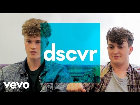 Young Kato - dscvr Interview
