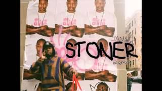 Iamsu - Stoner (Remix)