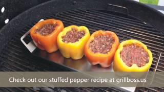 Barbecue Grilling Accessories - Just Grillin