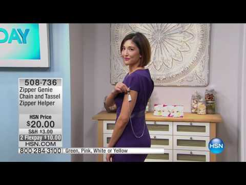 HSN | HSN Today: American Dreams / Create it Yourself 08.30.2016 - 07 AM