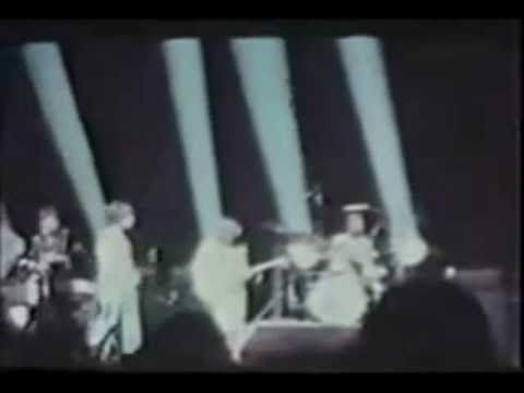Rolling Stones Empire Pool Mick Taylor Street Fighting Man Live at 1973