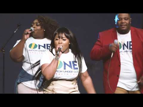 Its Yours Official Live Video by Jekalyn Carr