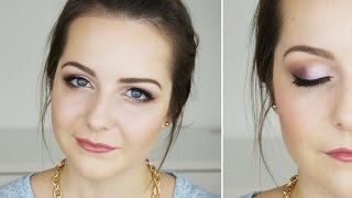 Makijaż Rozświetlający! | Makeup Revolution Death By Chocolate