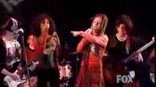 "The Slits performing ""Kill Em With Love"" on Fox Rox For a nearly co..."