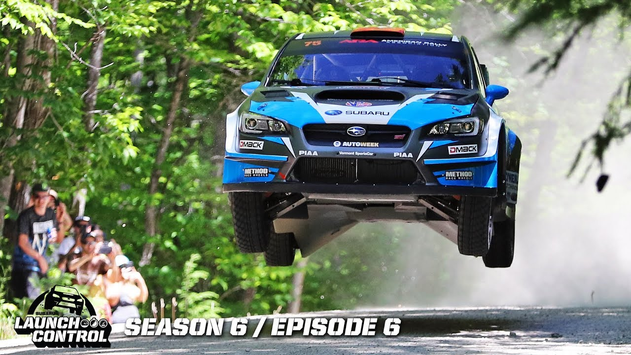 launch control new england forest rally 2018 episode 6 06 youtube launch control new england forest rally 2018 episode 6 06