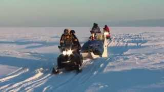 Buoyant Rover for Under Ice Exploration